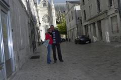 Orléans - Franciaország (Cathédrale Sainte-Croix)