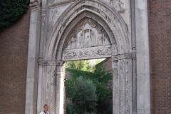 S.Giovanni Evangelista - Ravenna - Olaszország