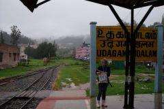 udhagamandalam