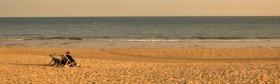 Angol kisváros a tengerparton: Poole