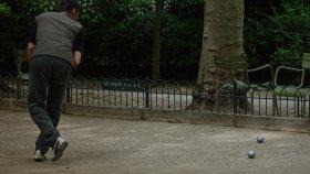 A játék kedvéért: petanque
