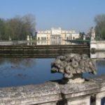 Strá – Villa Pisani