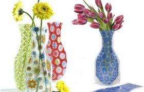 Zacskó-vázák