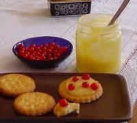 Lemon Curd á la Klara