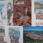 Szerelmem, Lucca!