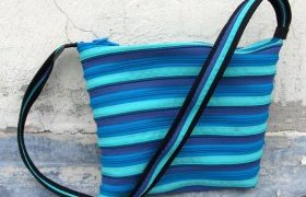 Húzós táskák