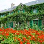 Giverny. Claude Monet és az ötletes helyiek