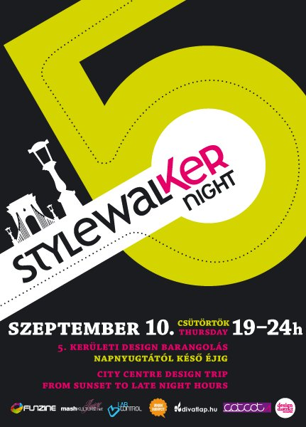 stylewalkernight