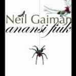 Neil Gaiman: Anansi fiúk (részlet)