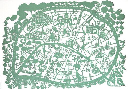 Paris-Sage-Green