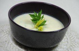 Egy leves, három zeller