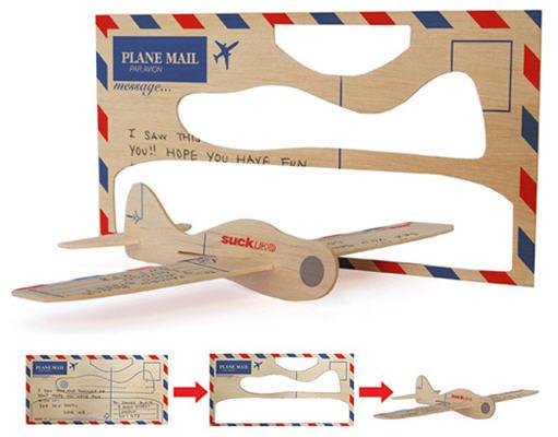 postcardaeroplane