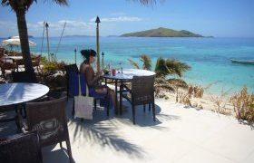 Jártál már Fijin?
