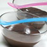 Gyors csokoládékrém