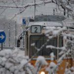 Tél Budapesten
