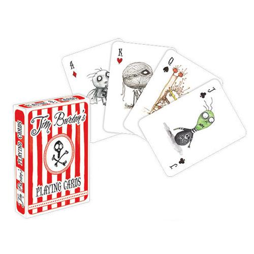 timburtonplaycards
