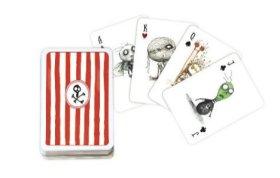 Kártyapakli Tim Burtontól