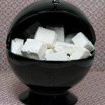 Marshmallow házilag