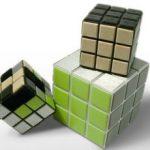 Varriációk Rubik-kockára