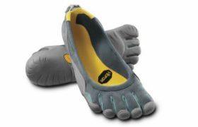 A lábujjak szabadsága