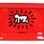 Keith Haring terítéken