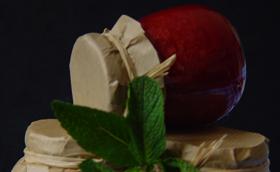 Az eper és a menta szenvedélyes házassága