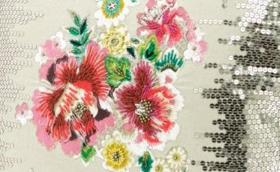 Lakásdivat: 14 virágmintás párna