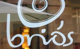 Egy francia kávéház Budapest szívében