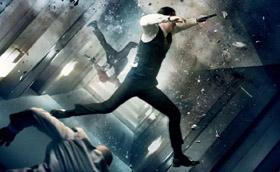 Matrix után Inception. Megáll az agyad!