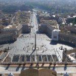 Üdvözlet Rómából 3. - Hajnali séta