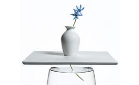 Legyen minden váza! – mondta a váza