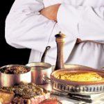 Egy született szakács, Jacques Pépin élete