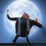 Gru, a rettentő gonosz, aki el akarja lopni a Holdat