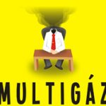Kovács András Péter: Multigáz (részletek)