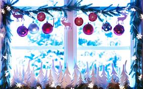 Karácsonyi inspirációk Svédországból