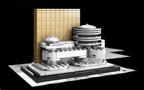 Építsd meg a Guggenheim Múzeumot!