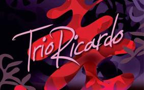 Trio Ricardo Menu 890 – Latin Jazz az étlapon