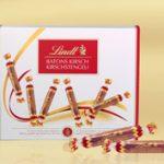 Dianás cukorka luxus kivitelben