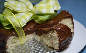Az utolérhetetlen Bounty torta titkos receptje