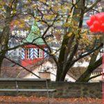 Zürich: város a vizek és a levegő bűvöletében
