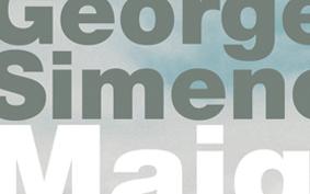 Georges Simenon: Maigret nyaralni megy (részlet)