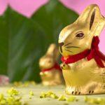 Legendás csokoládék: a húsvéti Gold Bunny