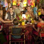 Popcorn, kóla, mozi: Kellékfeleség