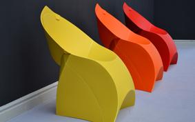 Design bútorokat csak nyomokban tartalmaz