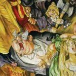 Üdv a Korongvilágban - Terry Pratchett: Maszkabál