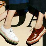 SS11: Az idei tavasz legrondább női cipője