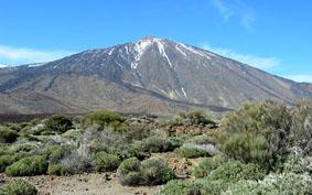 Kaland Tenerifén – 3718 m magasan az óceán közepén