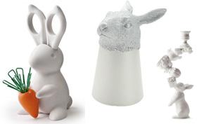 Húsvéti hangolódás: 7 fehér nyúl
