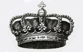 7 koronás cucc nem csak királyi családoknak