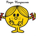 Roger Hargreaves: Mr. Men sorozat